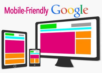 Web adaptada al móvil
